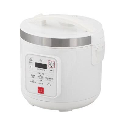 SRC-500PW [低糖質炊飯器]