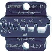 AE501 [クラウケ 専用ダイス フェルール用 0.14~10sq]