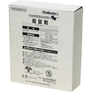 105516 [SHIMADA 殺鼠剤 殺そ剤200g]