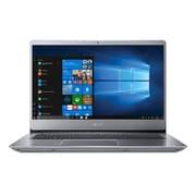 SF314-56-H58U/S [Swift 3/Core i5-8265U 8GB 256G SSD ドライブなし 14.0型 Windows 10 Home(64bit) スパークリーシルバー]