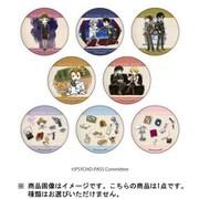 缶バッジ「PSYCHO-PASS サイコパス」01(グラフアート) 1個 [コレクショントイ]