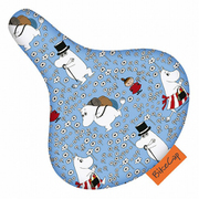 Moomin collection Pretty Blue