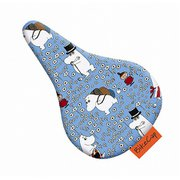 Moomin collection K&S Pretty Blue