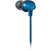 RP-NJ310B-A [ワイヤレスステレオインサイドホン Natural Fit Plus Bluetooth ブルー]