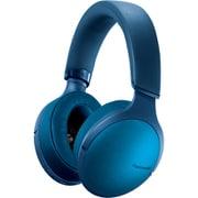 RP-HD300B-A [ワイヤレスステレオヘッドホン Bluetooth ハイレゾ音源対応 マリンブルー]