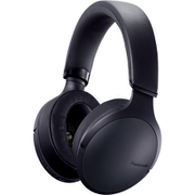 RP-HD300B-K [ワイヤレスステレオヘッドホン Bluetooth ハイレゾ音源対応 ブラック]