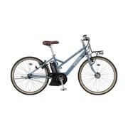 PA26V [電動アシスト自転車 PAS VIENTA5(パス ヴィエンタ ファイブ) 2019年モデル 26型 12.3Ah 内装5段変速 パウダーブルー]