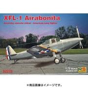92232 1/72 エアクラフトシリーズ アメリカ海軍 XFL-1 エアロボニータ [1/72スケール プラモデル]