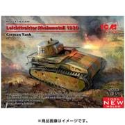 35330 1/35 ミリタリーシリーズ ドイツ軽戦車 ライヒトトラクトーア ラインメタル (VK31) 1930 [1/35スケール プラモデル]