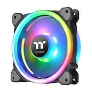 CL-F077-PL14SW-A [Riing Trio PLUS 14 RGB Radiator Fan TT Premium Edition 3Pack]