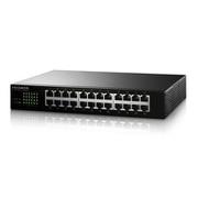 ETG-ESH24NC [Gigabit対応24ポートスイッチングハブ]