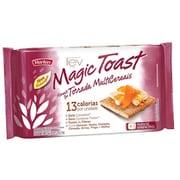 マジック トースト マルチシリアル入り (25g×6)150g