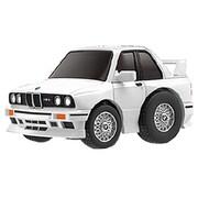 TinyQ-04c MW M3 E30 ホワイト [ダイキャストミニカー]