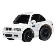 TinyQ-05c BMW M3 E46 アルピンホワイト [ダイキャストミニカー]