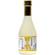 特別純米酒 西の誉 日田天領水仕込み 300ml [日本酒]