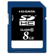 SDH-T8GR [Class 10対応 SDHCメモリーカード 8GB]