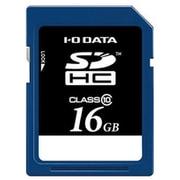 SDH-T16GR [Class 10対応 SDHCメモリーカード 16GB]