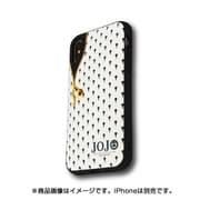 JJK-18B [ジョジョの奇妙な冒険 黄金の風 iPhone XS/X対応 IIIIfitケース ブチャラティ]