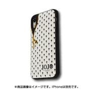 JJK-19B [ジョジョの奇妙な冒険 黄金の風 iPhone XR対応 IIIIfitケース ブチャラティ]