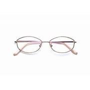 PG-703-PK [老眼鏡 PINTGLASSES(ピントグラス) +0.6~+2.5 ピンク]