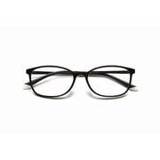 PG-707-BK [老眼鏡 PINTGLASSES(ピントグラス) +0.6~+2.5 ブラック]