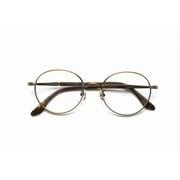 PG-710-BZ [老眼鏡 PINTGLASSES(ピントグラス) +0.6~+2.5 ブロンズ]