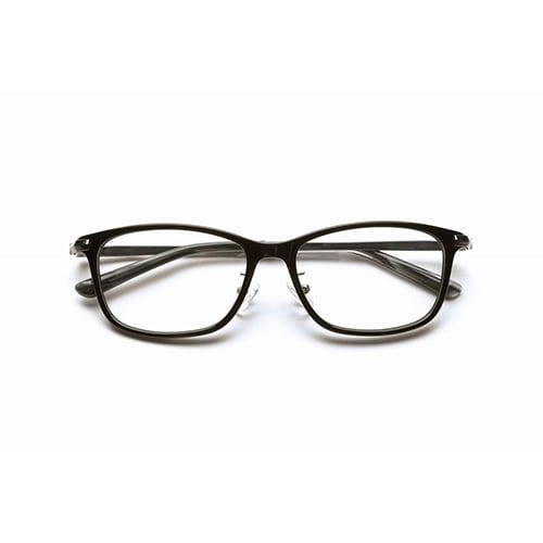 PG-808-BK [老眼鏡 PINTGLASSES(ピントグラス) +0.6~+2.5 ブラック]