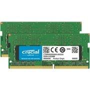 W4N2666CM-16GB [ノート用メモリ 260pin SO-DIMM 16GB 2枚組]