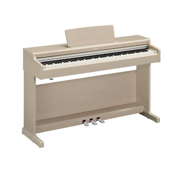 YDP-164WA [電子ピアノ ARIUS(アリウス) スタンダードシリーズ White Ash]