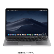 moshi Clearguard Air 13 (US) [MacBook Air 13インチ(Retinaモデル) 用薄型キーボードカバー US配列モデル専用]