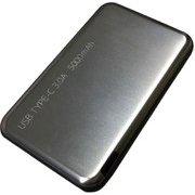 LCC050-11CMP [小型モバイルバッテリー 5000mAh]