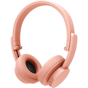 31928 Urbanista Detroit Cheeky Peach [Bluetooth ワイヤレスヘッドホン]