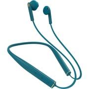 28420 Urbanista Rome Neckband Blue Petroleum [Bluetooth ワイヤレスイヤホン ネックバンドタイプ]