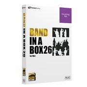 Band-in-a-Box 26 for Mac EverythingPAK [自動作曲・編曲アプリ]