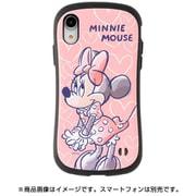 iFace First Class ケース ディズニー 水彩 ミニー iPhone XR用