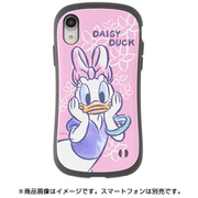 iFace First Class ケース ディズニー 水彩 デイジー iPhone XR用