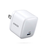 A2017121 [PowerPort Atom PD 1 white USB充電器]