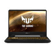 FX505GD-I7G1050 [TUF Gaming FX505GD/15.6型/i7-8750H/GeForce GTX 1050/DDR4 16GB/HDD 1TB/SSD 256GB/Windows 10 Home 64bit/ガンメタル/英語キーボード]