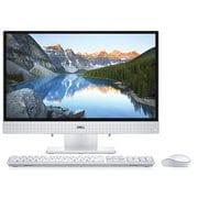 FI336T-9HHBW [Inspiron 22 3280 一体型デスクトップ 21.5インチ/Core i3-8145U/メモリ4GB/HDD16GB+1TB/Windows 10 Home 64ビット/Office Home&Business 2019/ホワイト]