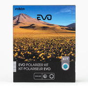 EVOホルダー+C-PLキット XL [EVOフィルターホルダーXL/127mmC-PLフィルターキット]