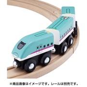 MOK-001 モクトレイン E5系新幹線はやぶさ