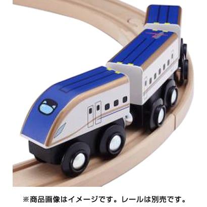 MOK-004 モクトレイン E7系新幹線かがやき