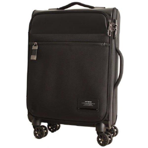 VESTOR DV6*09006 55cm BLACK [スーツケース]