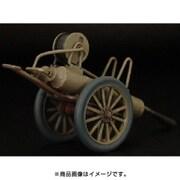 BRS72010 日本軍 飛行場用消火器(レジンキット) [1/72 プラモデル]