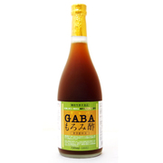 GABAもろみ酢 [機能性表示食品]