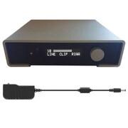 Joplin MKIII + iFi iPower Plus (15V) [ADコンバーター+DC電源アダプター]