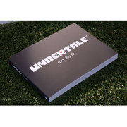 UNDERTALE アートブック 日本語版