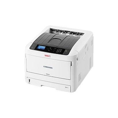C844dnw [カラーLEDプリンター COREFIDOシリーズ/A3対応/解像度1200×1200dpi/自動両面印刷対応/無線・有線LAN搭載/標準・最大メモリ1GB]