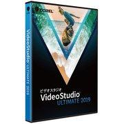 VideoStudio Ultimate 2019 通常版