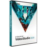 VideoStudio 2019 通常版